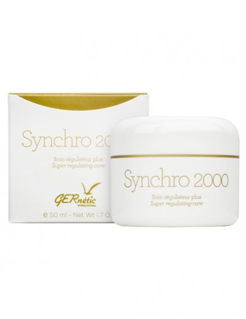 GERNETIC Synchro 2000 super regulating care