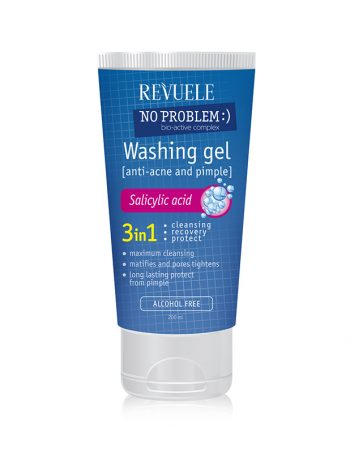 Gel-za-čišćenje-lica-REVUELE-No-Problem-200ml