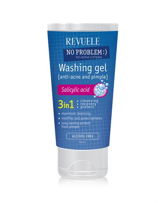 Gel-za-čišćenje-lica-REVUELE-No-Problem-200ml