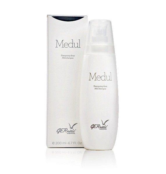 Gernetic Medul - sampon protiv opadanja kose, lecenje koze glave i rast kose