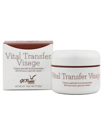 Gernetic Vital Transfer Visage 50ml - krema za zrelu kozu