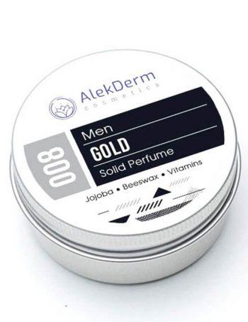 Gold for Men – Cvrsti parfem 008