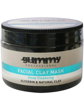 Gummy Maska od gline za lice