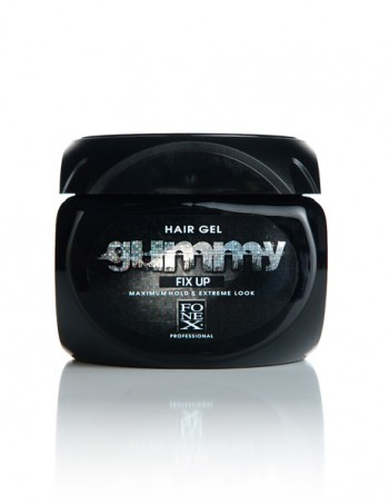 Gummy hair gel Fix Up - 500ml