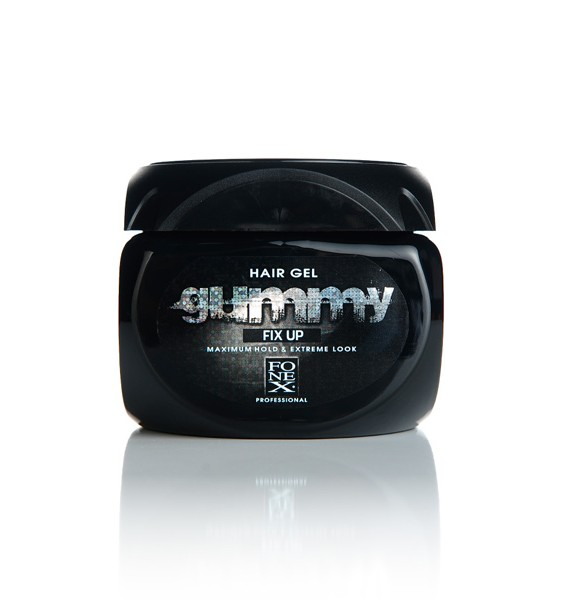 Gummy hair gel Fix Up - 500ml