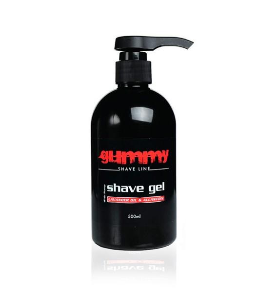 Gummy shave gel Gel za brijanje – 500ml