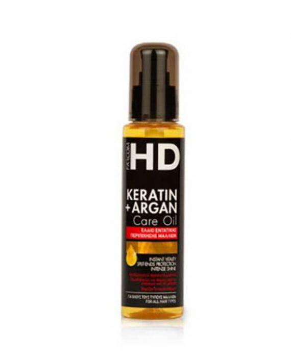 HD Keratin Argan ulje za kosu