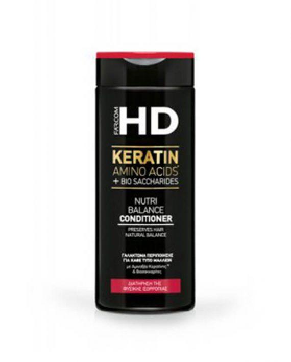 HD balzam za sve tipove kose