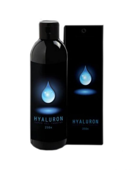 HYALURON Super gel za suncanje