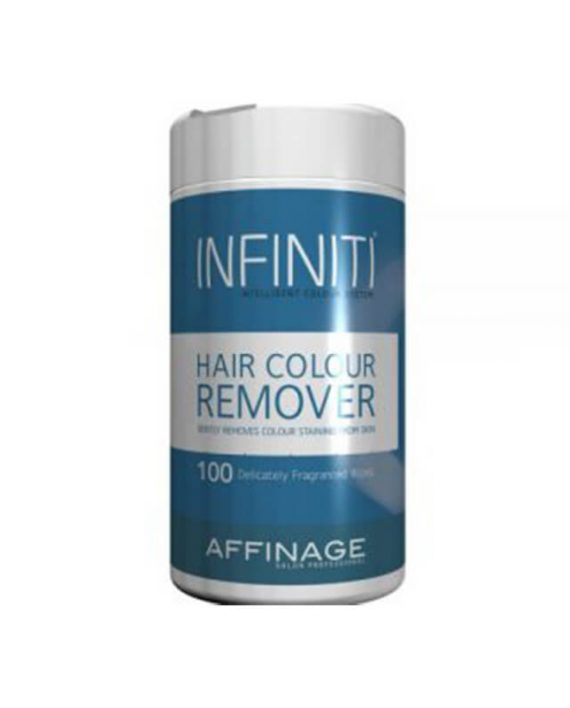 Hair Colour Remover Wipes