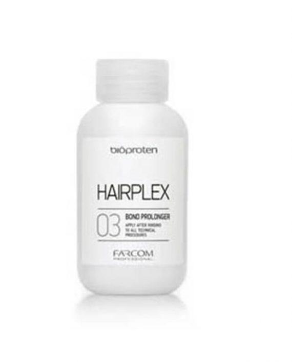 Hairplex no3