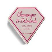 Hajlajter I HEART REVOLUTION Diamond Champagne - Diamonds 10g (1)