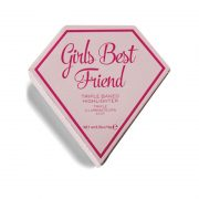 Hajlajter I HEART REVOLUTION Diamond Girls Best Friend 10g (1)