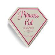 Hajlajter I HEART REVOLUTION Diamond Princess Cut 10g (1)