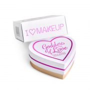Hajlajter I HEART REVOLUTION Goddess of Love Golden Goddess 10g