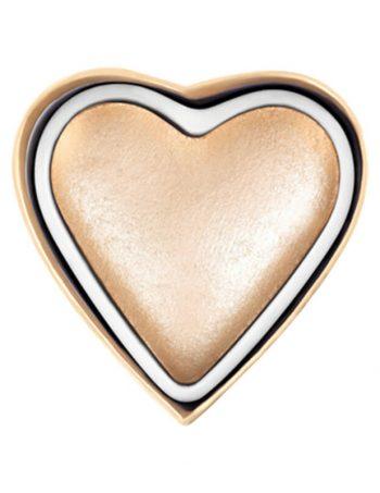 Hajlajter za lice I HEART REVOLUTION Glow Hearts Lightening 10g