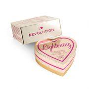Hajlajter za lice I HEART REVOLUTION Glow Hearts Lightening 10g (4)