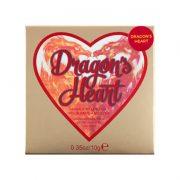 Hajlajter za lice i oci I HEART REVOLUTION Dragon's Heart 10g (1)