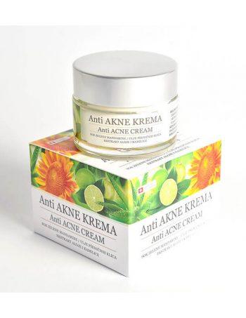 Hedera Vita Anti Acne - Krema