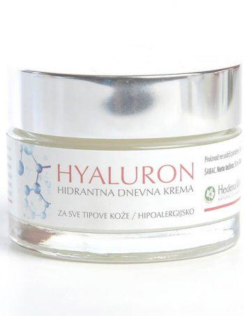 Hedera Vita Hyaluron Anti Age – Dnevna krema