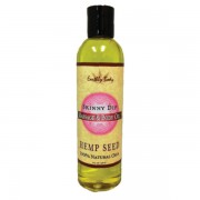 Hemp Seed Massage Oil - Ulje za masazu - Skinny Dip
