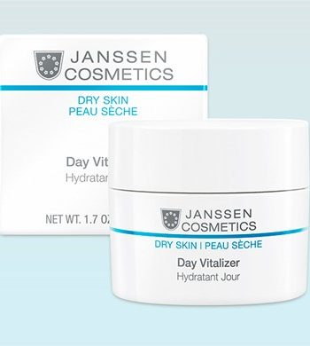 Hidrantna dnevna krema Janssen Cosmetics