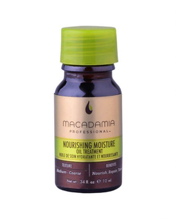 Hranljivo ulje za kosu NOURISHING