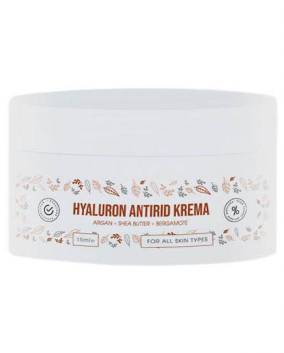 Hyaluron antirid krema AlekDerm