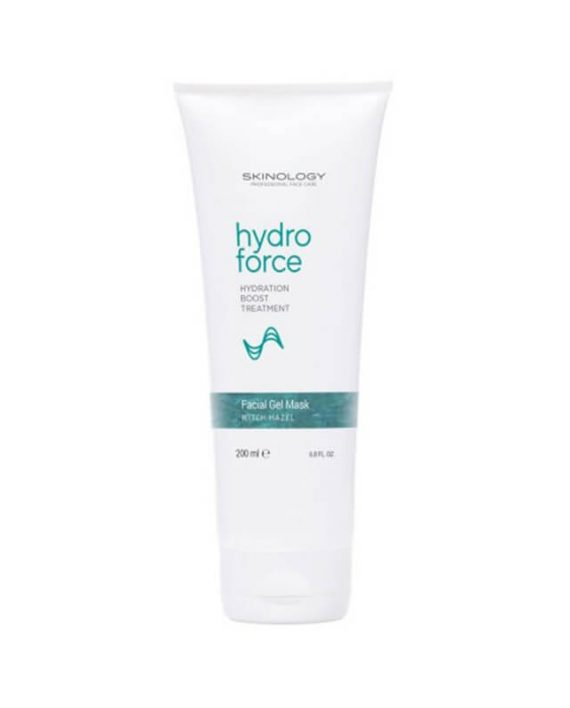 Hydro Force Gel maska sa Hamamelisom