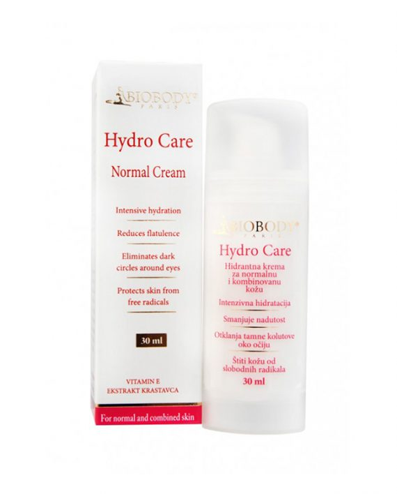 Hydro care normal cream