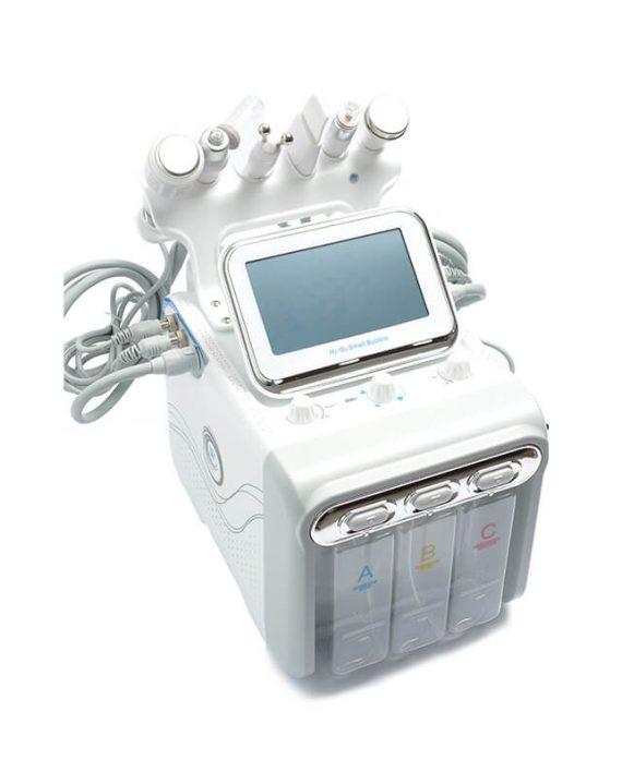 Hydrofacial (H2O2 aparat) - aparat za lice za 6 funkcija