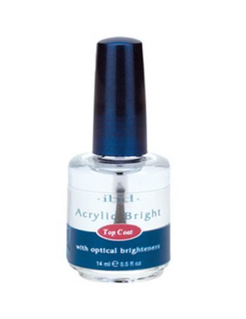 IBD ACRYLIC BRIGHT Top Coat Zavrsni sjaj za akril