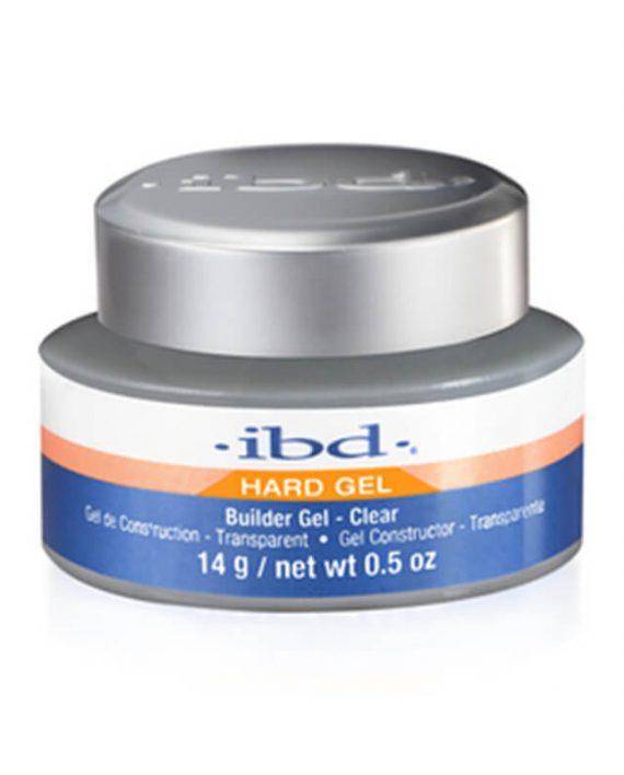 IBD Builder Clear Gel Gradivni providni gel 14gr