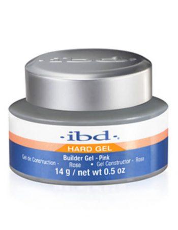 IBD Builder Pink Gel - Gradivni rozi gel 14gr