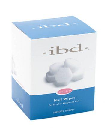 IBD Nail Wipes - Sundjercici