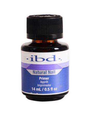 IBD Natural Nail Prajmer za pripremu i dehidrataciju noktiju