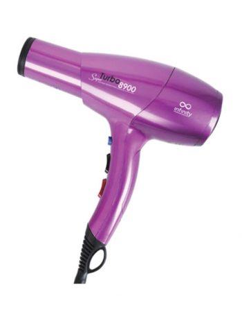INFINITY Fen za kosu SUPER Turbo Purple Gloss