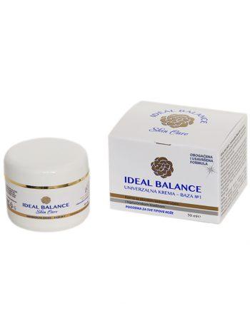 Ideal Balance Skin Care krema