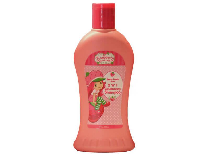 Jagodica Bobica 2u1 šampon I Balzam Za Kosu Sa Svežim Mirisom Bobica