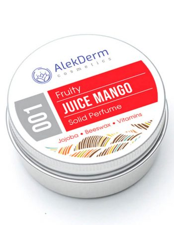 Juice Mango Fruity – Cvrsti parfem 001