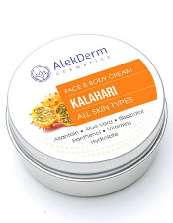 Kalahari krem – AlekDerm Face & Body Cream
