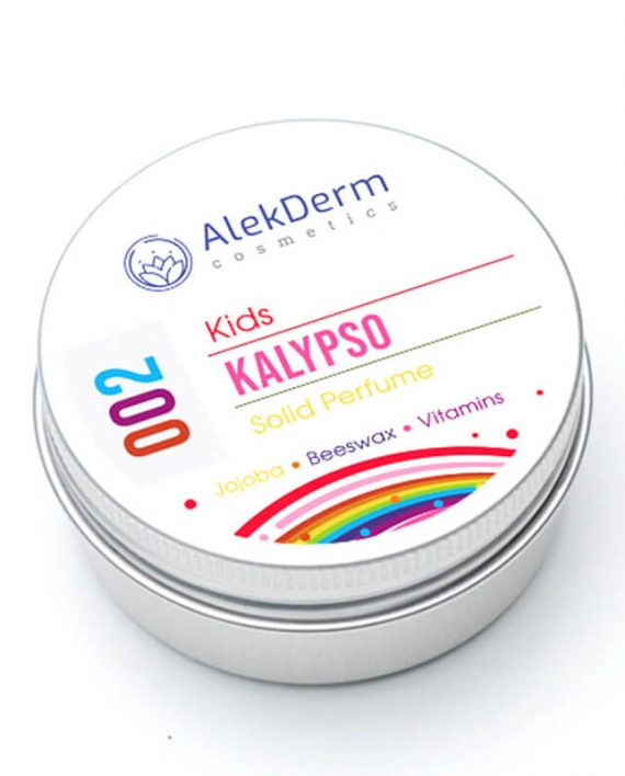 Kalypso for Kids – Cvrsti parfem 002