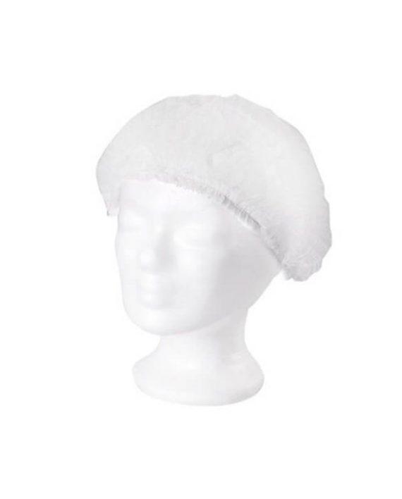Kape za kosu za jednokratnu upotrebu SPA NATURAL bele