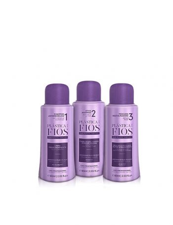 Keratin za kosu set 60ml