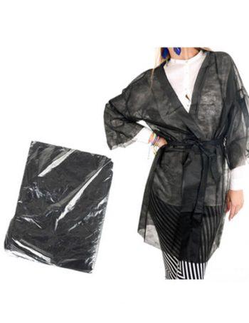 Kimono papirni RO.IAL BLACK 11
