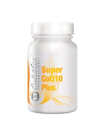 Koenzim Q10 Super CoQ10 Plus (120 kapsula)