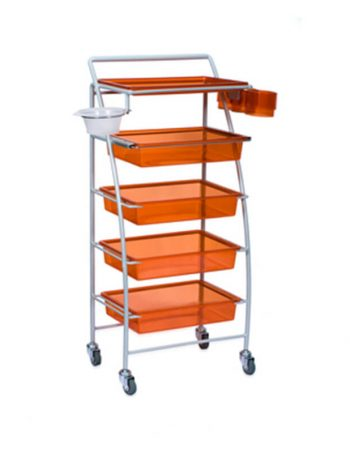 Kolica za viklere ORANGE BD43-001D