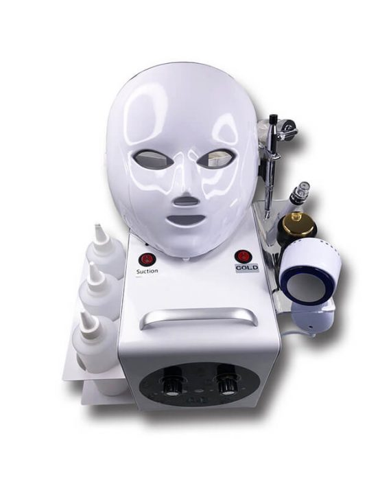 Kozmeticki aparat sa 5 funkcija