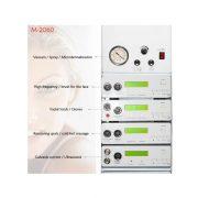 Kozmeticki aparat za tretmane lica i tela M 2060 171