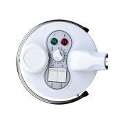 Kozmeticki aparat za tretmane lica i tela M2001B vapozon sa ozonom herbaterapijom i podesivom visinom